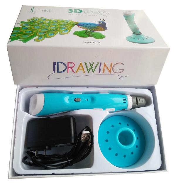 iDrawing 3D打印笔