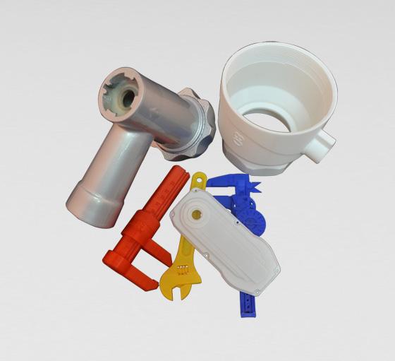 工业制造模型